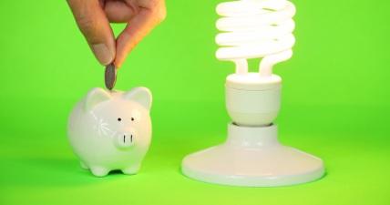 ahorrar luz